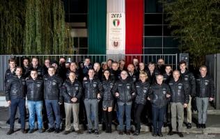 Festa campioni d'italia 2015